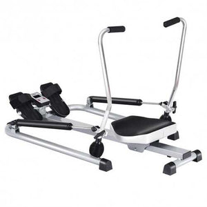 Adjustable Double Hydraulic Resistance Rowing Machine