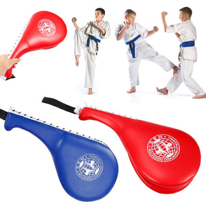 Taekwondo Double Kick boxing bag Training Pad