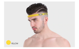 Sport Hair Band -  Anti-slip Elastic Sweatband