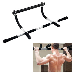 Indoor  Workout Bar Chin-Up Pull-Up Bar