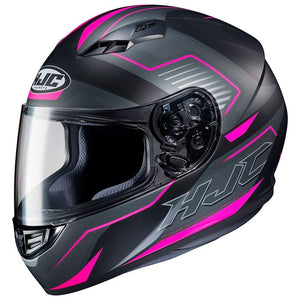 Female Helmet :HJC CS-15 - TRION PINK