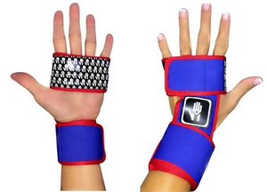 HandBand Pro® V3 Grips with Wrist Supports