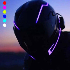 Helmet Kit LED Light