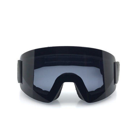Motorcycle Goggles CROSS LEISMO- QWART