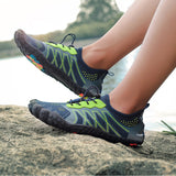 Short Hiking Shoes (Climbing Sneakers)