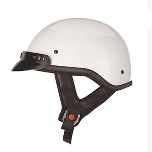 Retro Motobiker / Scooter German Helmets