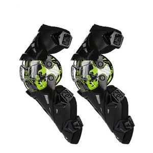 Motorcycle Knee Pads CE