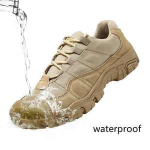 Waterproof Breathable Hiking / Climbing shoes