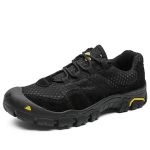 Waterproof Hiking / Climbing shoes