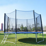 12 FT Trampoline For Kids & Adult