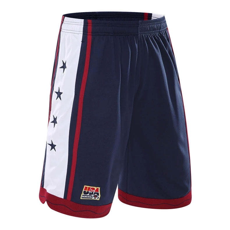 USA Dream Team Basketball Short