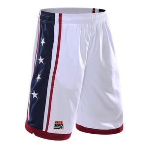 Best-USA Dream Team Basketball Short-Basketball NBA short-Discount