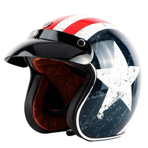 The Origine Sprint rebel star helmet