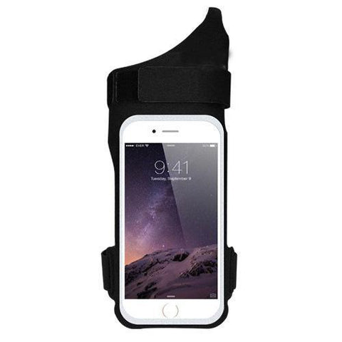 Outdoor Sport Running & Cycling Phone Arm Bag - Man - Cycling Gym Running