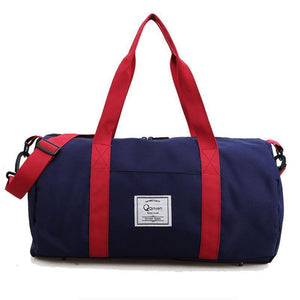 Fitness Sport Bag For Men And Women - Fitness