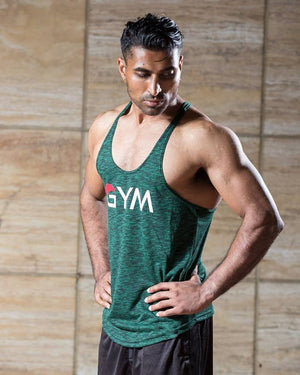 Gym Tank Tops for Men