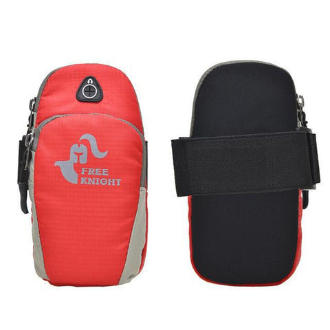 Phones Arm Bag For Workout & Gym - Man