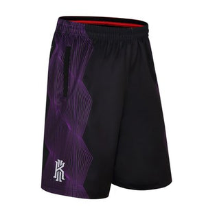 Best-Training basketball shorts with double pocket-Basketball NBA short-Discount