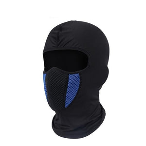 HEROBIKER Motorcycle Face Mask M