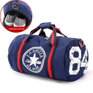 ALL STARS Travel Bags