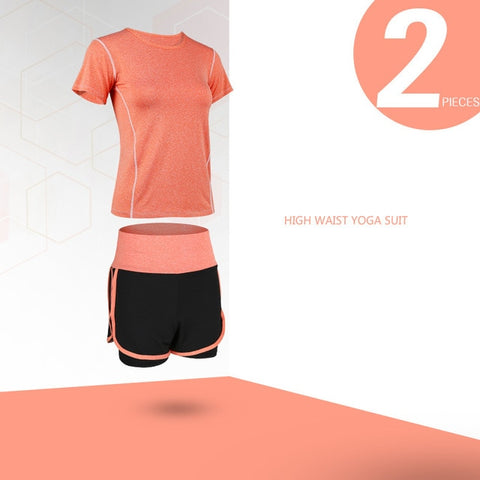Women sports casual outfit