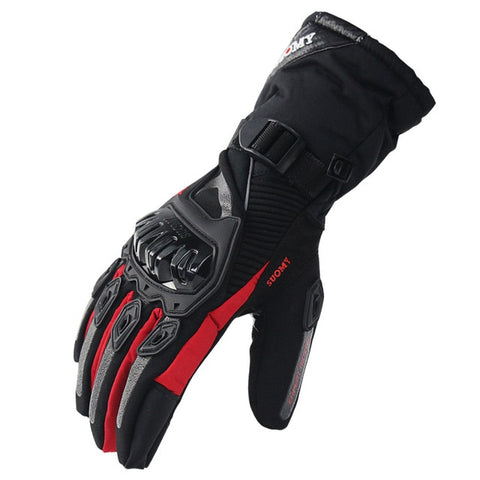 Gloves 100% Waterproof & windproof
