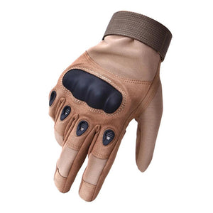 Full Finger Motorbike Motocross Protective Breathable Glove