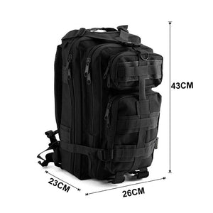 Tactical Backpack Military