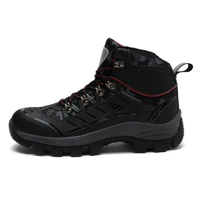 Professional Hiking / climbing Boots