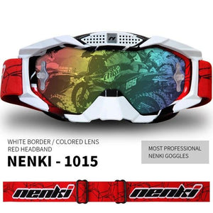 Men Motorcycle Glasses Motocross