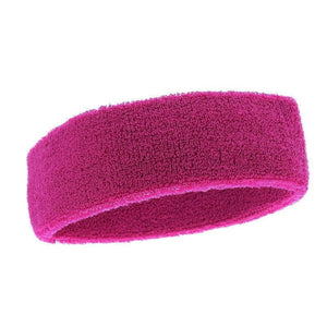 Yoga Sweat Headband - Headband Yoga