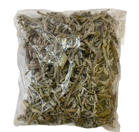 Natural Loose/Leaf Sage Tea 100g