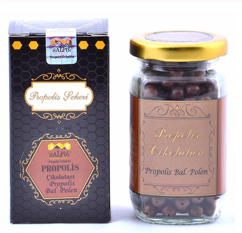 Propolis Candy for Kids (with Chocolate)