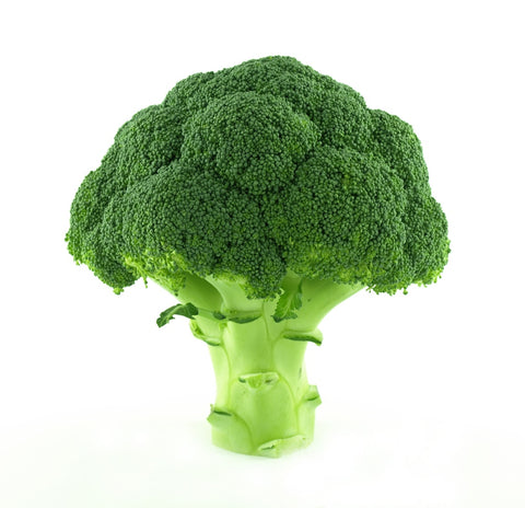 Broccoli (each) - samnaturaluk