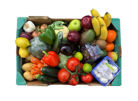 Large Essential Fruit & Vegetable Box