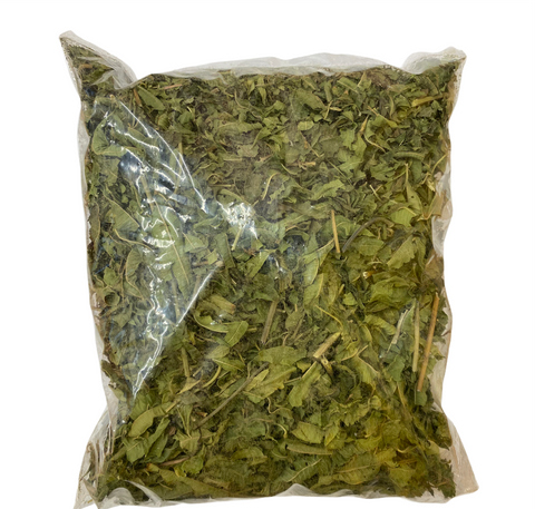 Natural Loose/Leaf Lemon Balm Tea 100g