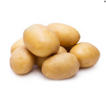 White Potatoes 2kg - samnaturaluk