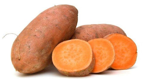 Sweet Potatoes 1kg - samnaturaluk