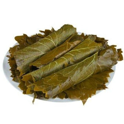 Manisa Special Hand Picked Grape Leaves - 500g