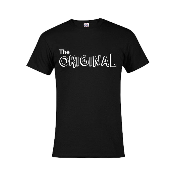 THE ORIGINAL - ADULT TEE