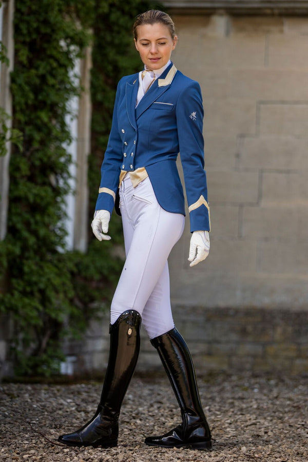 Customise your Ladies Catherine short Tailcoat £575.00 deposit £150.00
