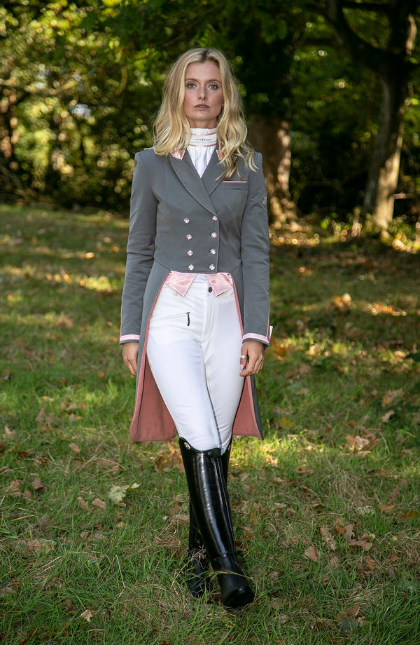 Customise your Isabell Tailcoat