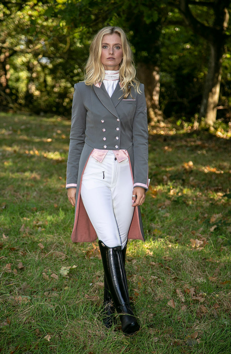 Customise your Isabell Tailcoat £699.00 deposit £150.00