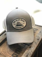 Load image into Gallery viewer, Black Pearl Trucker Hat