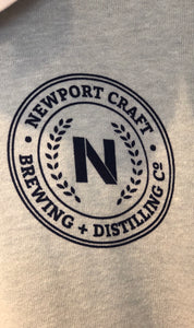 Newport Craft T-shirt