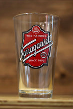 Load image into Gallery viewer, Narragansett Beer Pint Glass