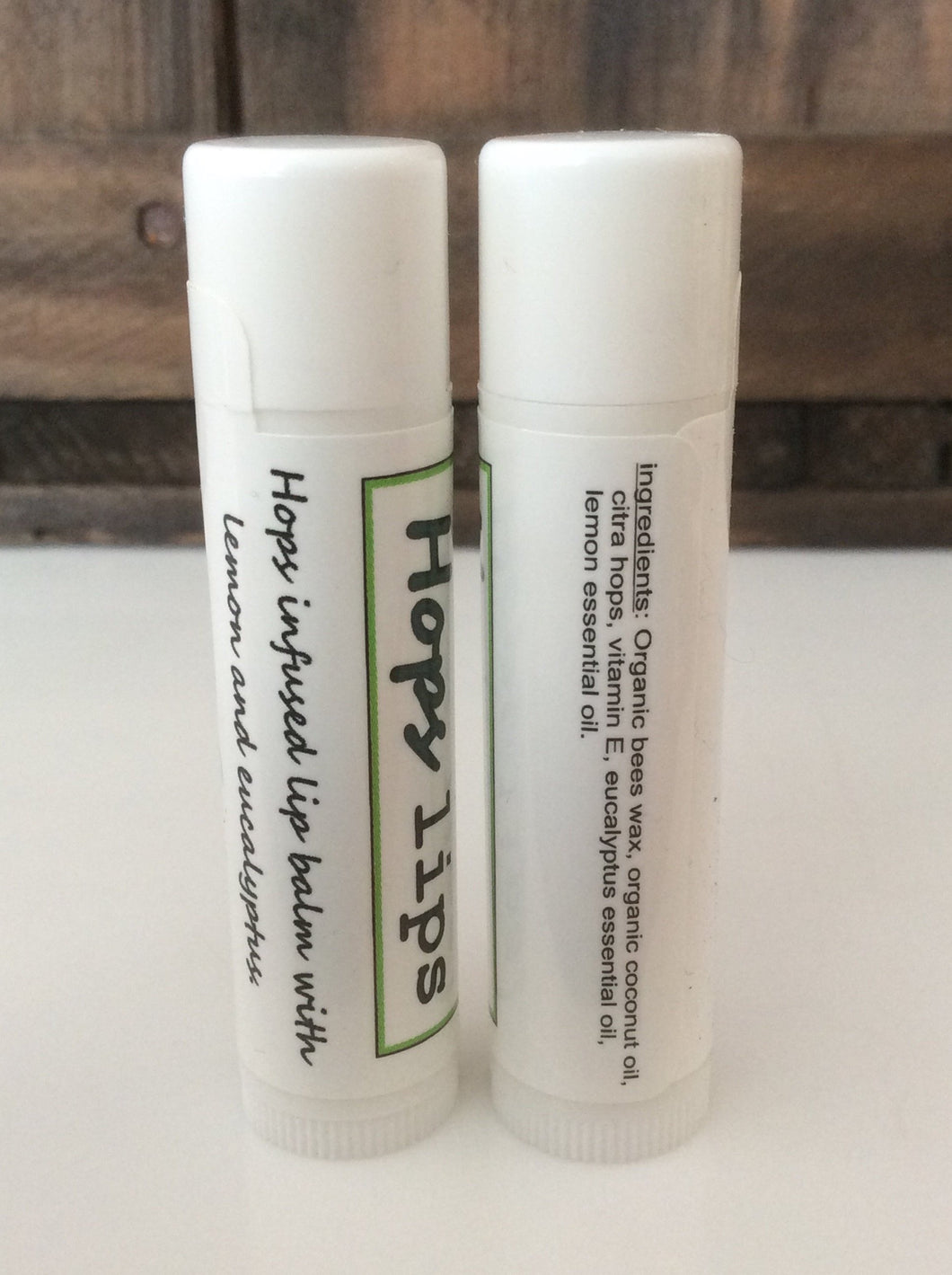 Spindrift Hops Lip Balm