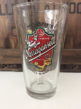 Load image into Gallery viewer, Narragansett Dr. Seuss Pint Glass