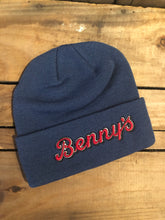 Load image into Gallery viewer, Benny's Beanie