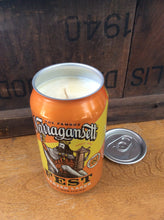 Load image into Gallery viewer, Beer Can Candles